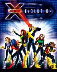 X-Men: Evolution Temporada 1 Audio Latino