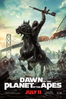 Dawn of the Planet of the Apes (2014) - Movie Review