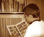 La magía de la lectura