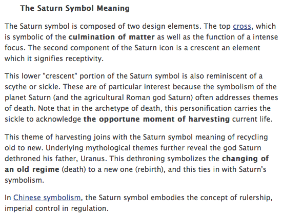 Free To Find Truth 33 74 99 Saturn Symbolism The Cross The