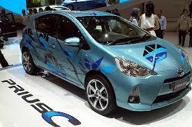 Mobil Tenaga Surya Ramah Lingkungan