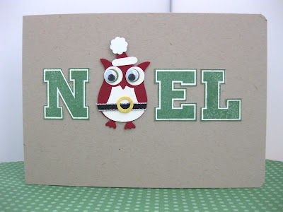 Snow Noel by Blue jelly sew n so
