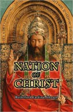 Read the Cardinal Count of Sainte Animie's Book, Nation of Christ. Find out more here.