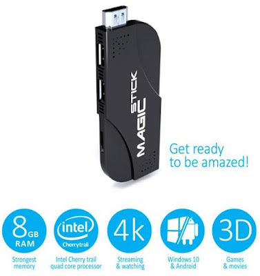 Smart Stick Gadgets - Magicstick