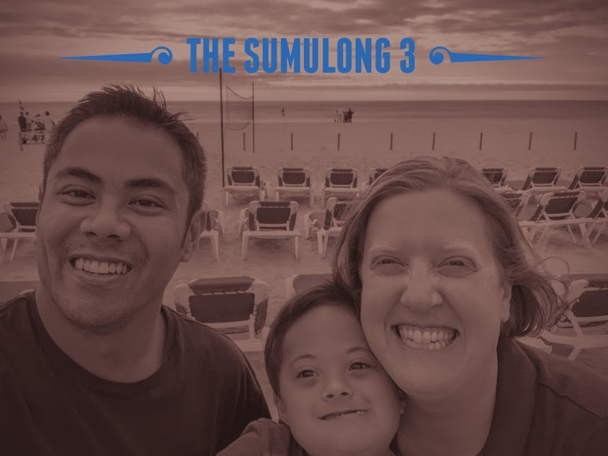 THE SUMULONG 3