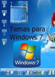lancamentos Download – Os 100 Melhores Temas Para o Windows 7