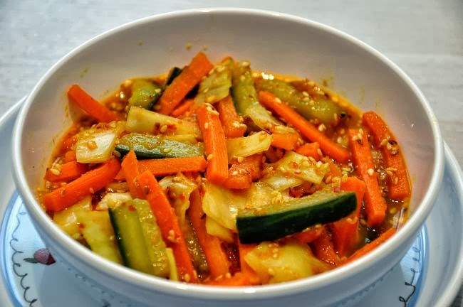 Sri Lankan Tasty Recipes Malay Pickle