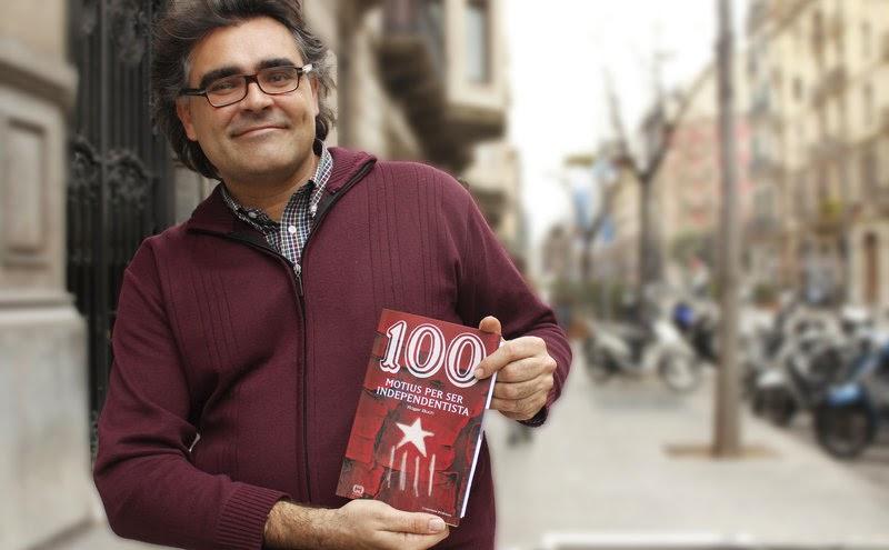 Roger Buch (Foto El Punt Avui)