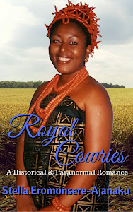 Royal Cowries ~ Exotic Romance