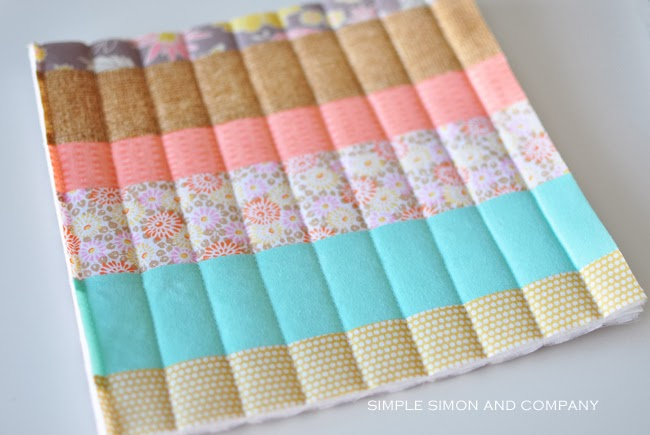 Quilted Potholders From Scraps Quilt Binding Tutorial Simple