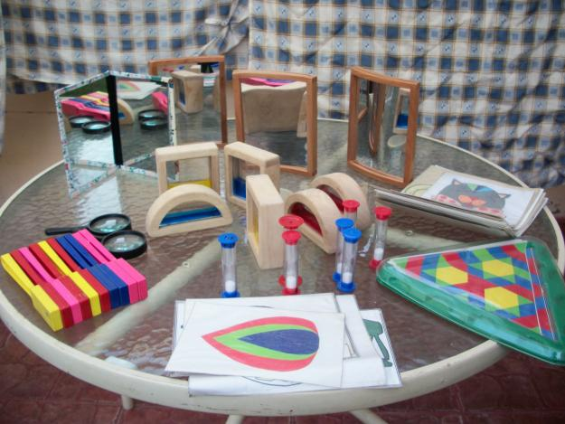 Material didactico para jardin infantil imagui - Material para jardin ...