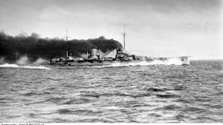 Geoben Savaş Gemisi