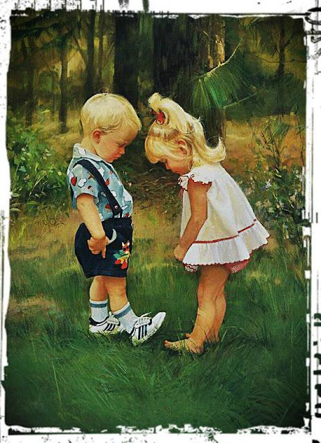 раннее развитие и воспитание ребенка,