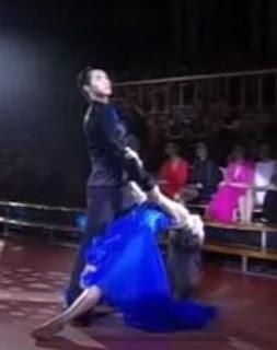 Bước Nhảy Hoàn Vũ 2012 [Tuần 4 - 15/04/2012] VTV3 Online