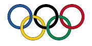 The Olympics Logo