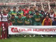 DT Club Sport Huancayo - Perú 2009