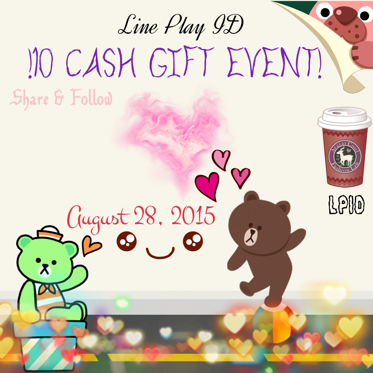 LINE PLAY Hack Cash & Gems Unlimited – Download Hacked …