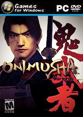 Onimusha: Warlords Free Download Game PC Full