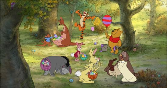 http://readysetread2me.blogspot.com, winnie the pooh coloring sheets, free coloring pages, easter coloring pages