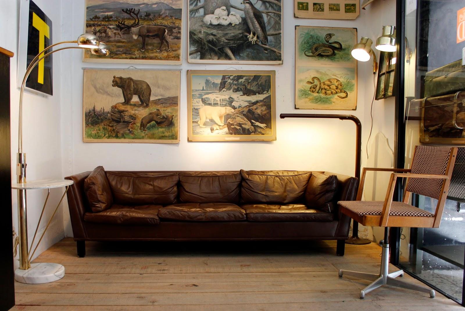 Vintage 4p tu tienda de muebles vintage en madrid junio - Muebles decoracion vintage ...