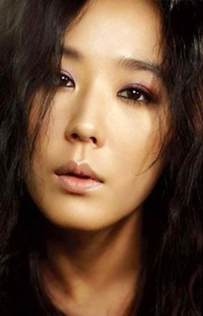 Kang Soo Yon
