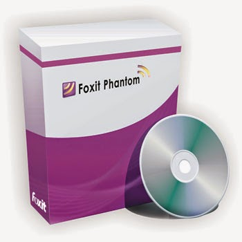 Free Download Foxit Phantom Full Serial Number