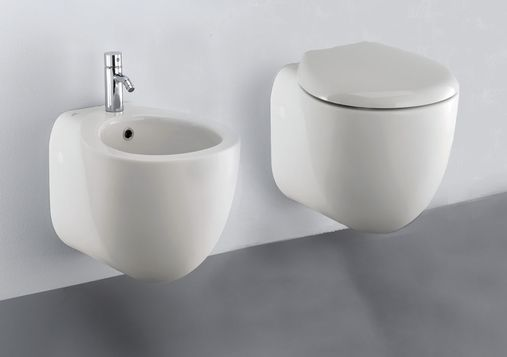La casa da vivere 8 consigli per realizzare un bagno in piu 39 - Sanitari per bagno piccolo ...
