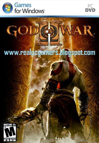God OF War II Free Download