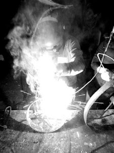 Silvina Fernandez - Iron Art Brut