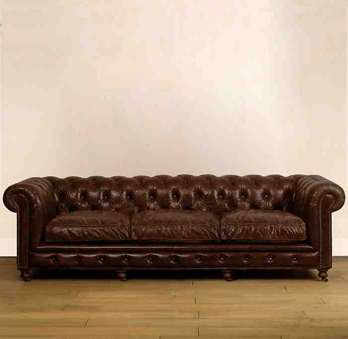 What Can You Use To Clean A Leather Couch | Home Improvement