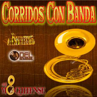 V.A. - Corridos Alterados Con Banda (Epicenter) Corridos+Con+Banda+3