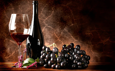 Red Wine Benefits for Women