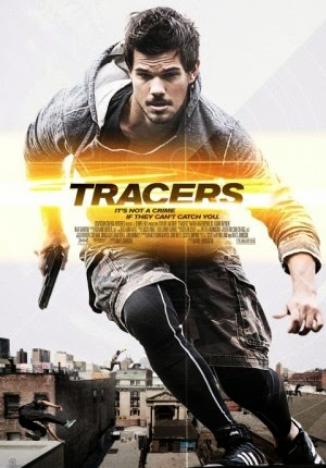 Tracers (2015) Download