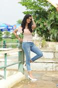 Cute shanvi glamorous photos-thumbnail-9
