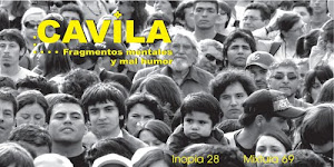 Revista Cavila