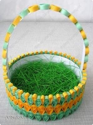 بيض عيد شم النسيم-الفنون-منتهى