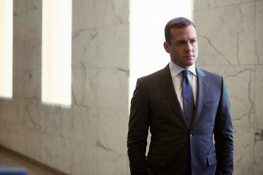 Suits - Episode 4.16 - Not Just a Pretty Face (Season Finale) - Promotional Photos + Synopsis