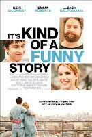 Watch It's Kind of a Funny Story Movie
