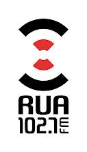 Emissão Online RUA FM