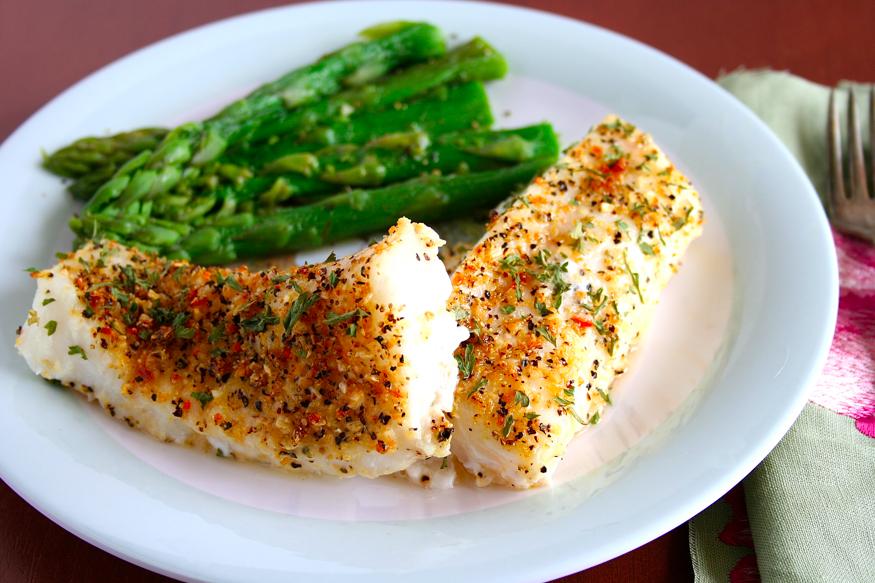 Easy cod dinner recipes