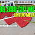Guna 99,999 Cili Merah Untuk Melamar (5 Gambar)
