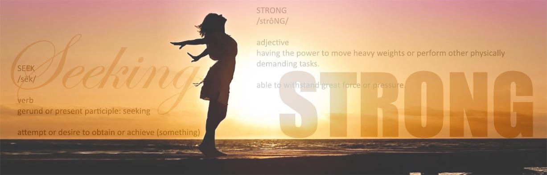 Seeking Strong