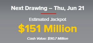 Powerball Next Jackpot