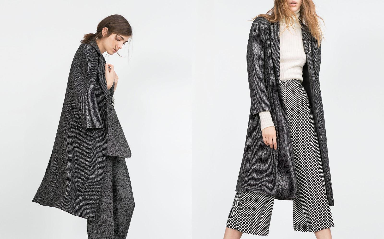 Eniwhere Fashion - Zara's Wishlist - Natale
