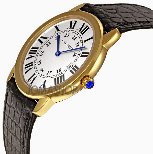 cartier watches for men and women