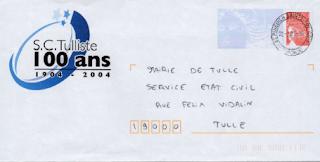 Sporting Club Tulliste centenaire 2004