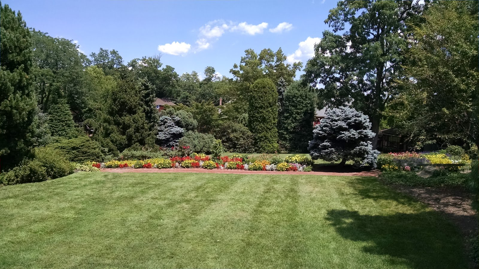 Gardens at Pedders Village