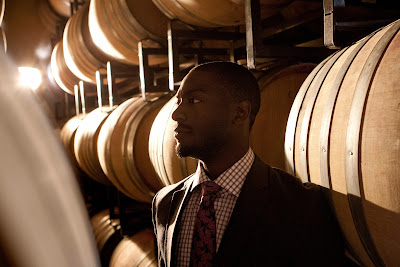 Hardison goes to wine country on Leverage