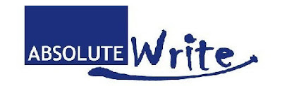 absolute write logo
