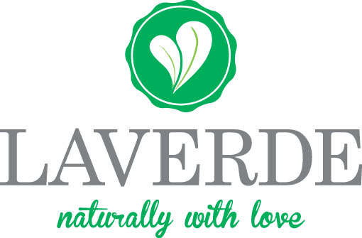 LAVERDE -  naturally with love